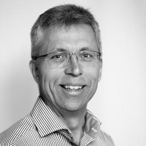 Wim van Rooij - penningmeester