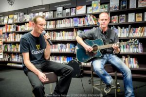 Simply Folk in bibliotheek Bladel