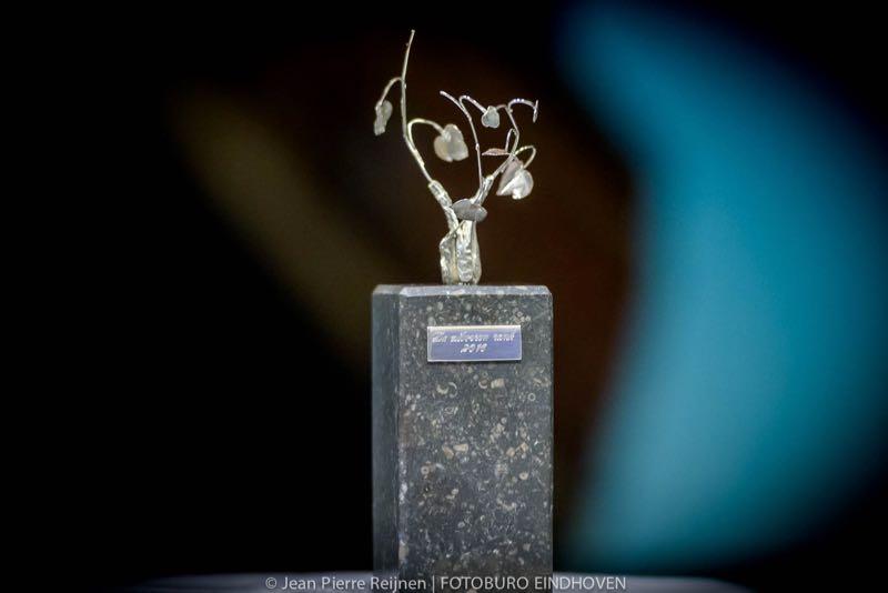 Prijsuitreiking Zilveren Rank 2016