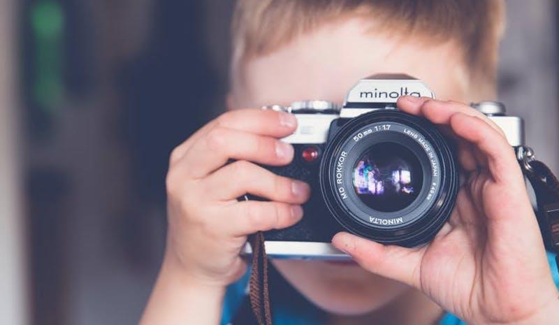Op zoek naar talenten van het kind