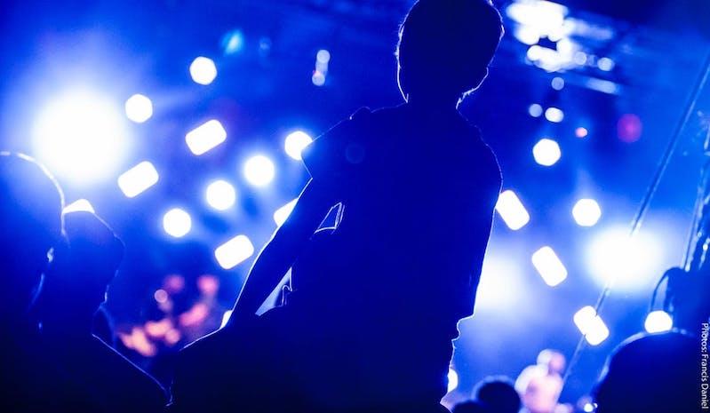 podium10 Music Experience